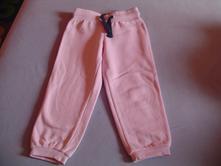 Teplákové nohavice, lupilu,98