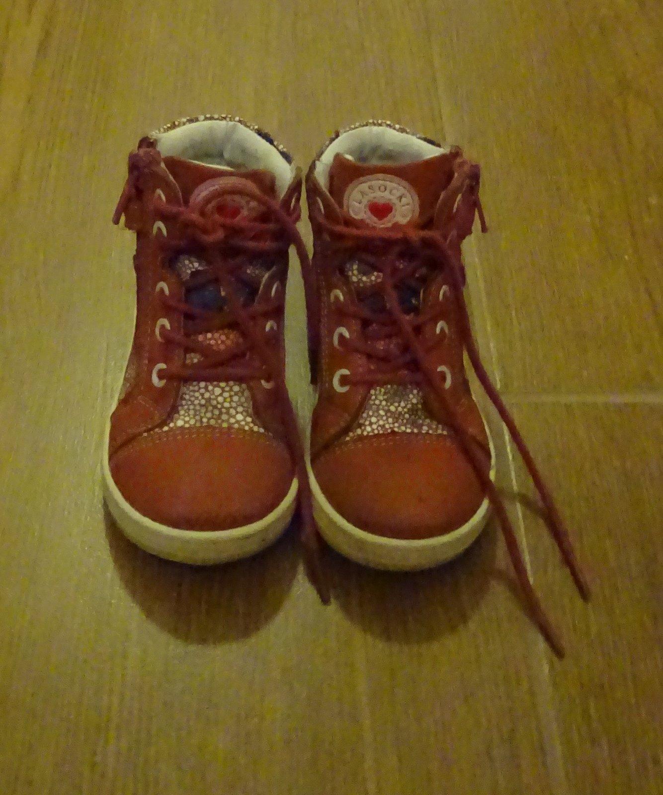 Jarné ružové topánky značky ccc lasocki e4665d739a6