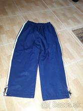 Zateplene sustiakove nohavice 110/116, 110