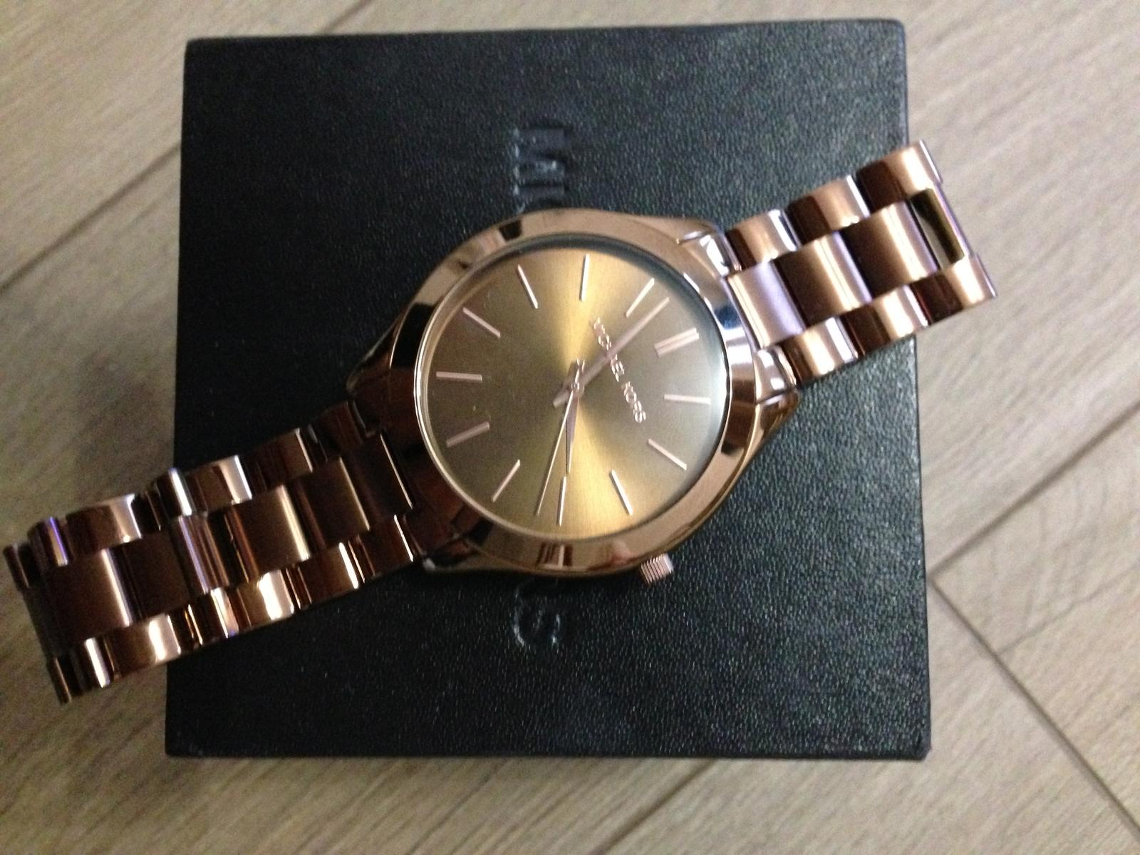 7d277c8ca1 Originál michael kors dámske hodinky