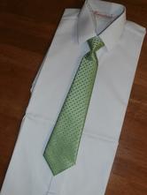 chlapčenská kravata 4    ,