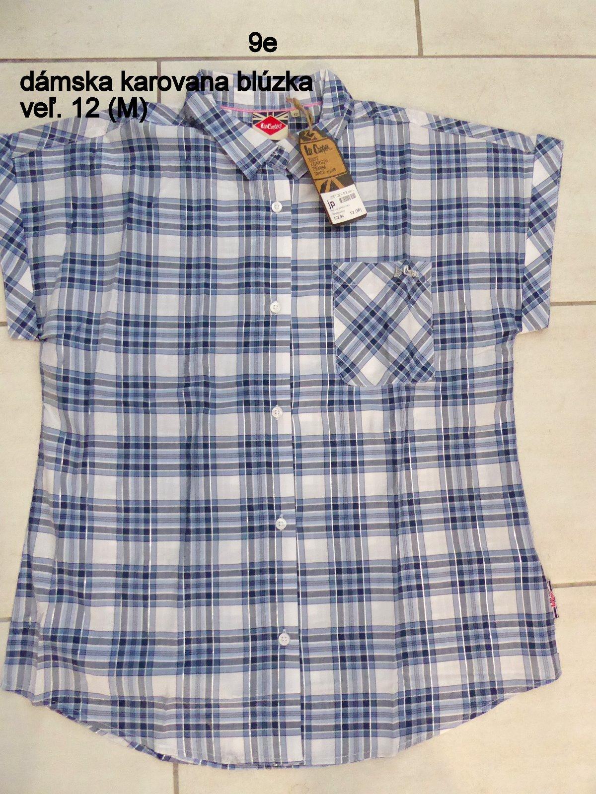 965eda2eeb72 Dámska košeľa