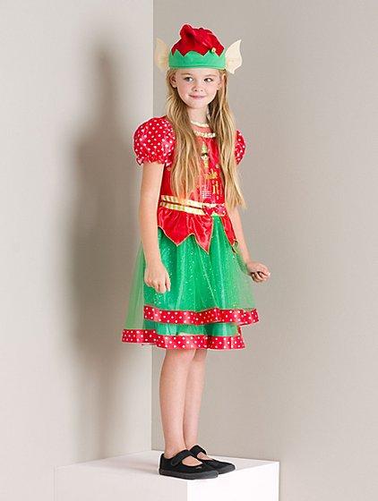 6686d0389 George kostým vianočný škriatok, 98 - 140 - 22,90 € od predávajúcej  amalenka21 | Detský bazár | ModryKonik.sk