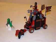 Lego 8874,
