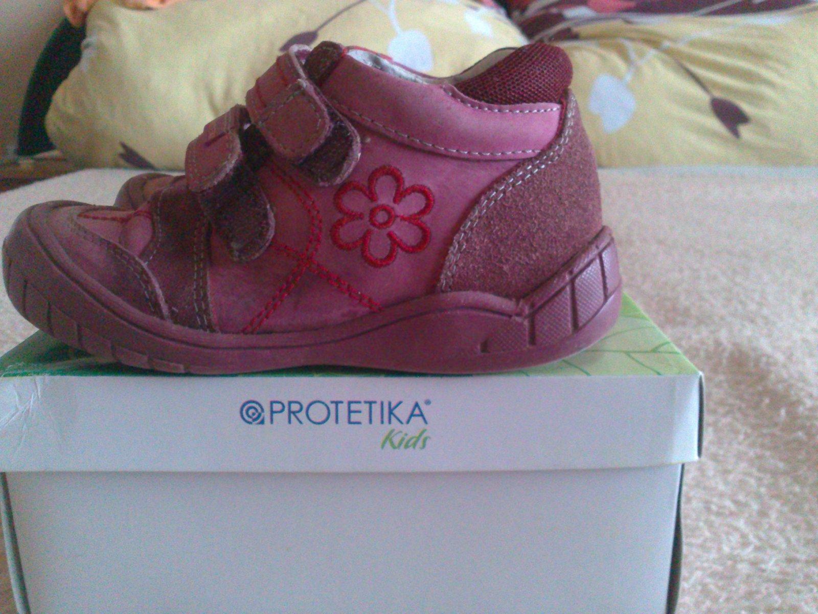 e6036dc95 Prechodné topánky, protetika,26 - 12 € od predávajúcej elina28 | Detský  bazár | ModryKonik.sk