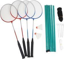 Hra badminton,