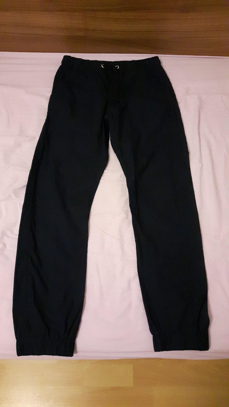 f992586127 Chlapčenské nohavice lindex veľ. 146