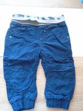 Zateplené nohavice, dopodopo,74