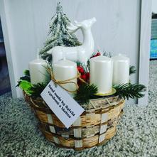 Vianočne dekoracie,
