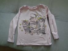 Predám tričko zn. h&m veľ. 98/104, h&m,98