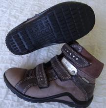 Detské čižmy a zimná obuv   ECCO - Detský bazár  c121e8d26bb