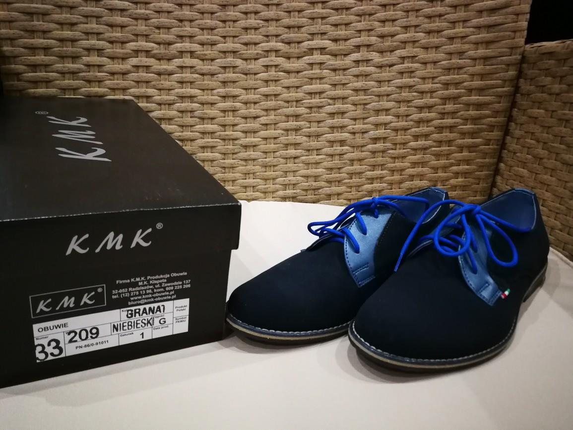 de5be22aaff4 Elegantné chlapčenské topánky