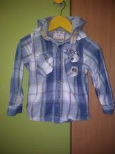 Košeľa s kapucňou zara, zara,98