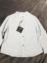 Chlapčenská košeľa, reserved,86