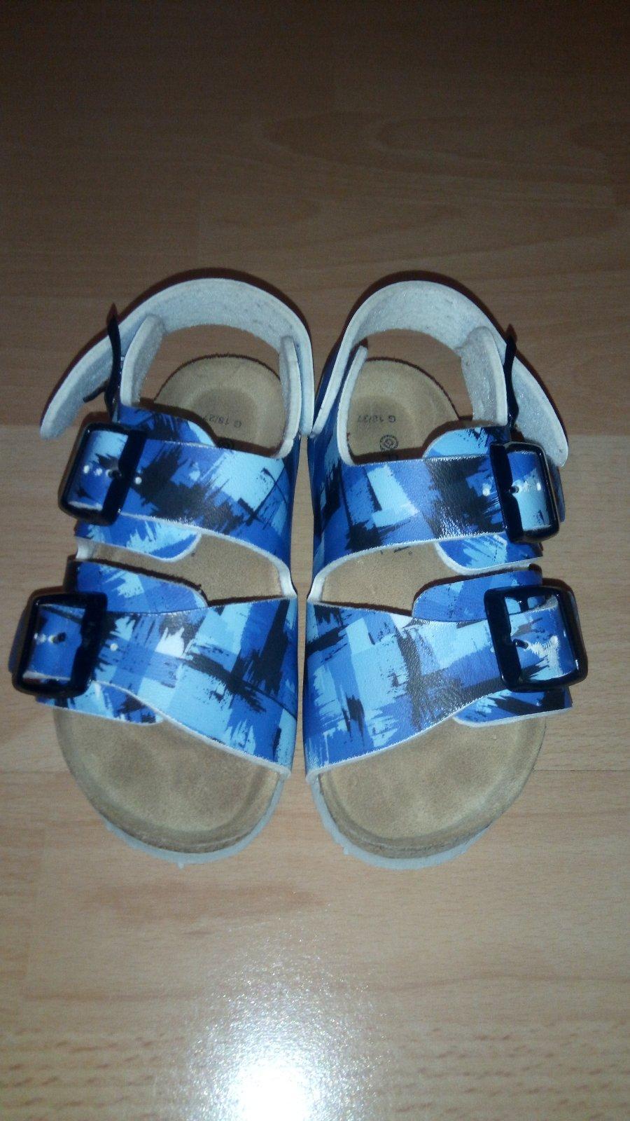 bcc14f61932f1 Protetika sandálky, prezúvky, protetika,27 - 4 € od predávajúcej denisa2312  | Detský bazár | ModryKonik.sk