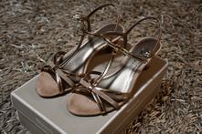 Sandálky tamaris, tamaris,37