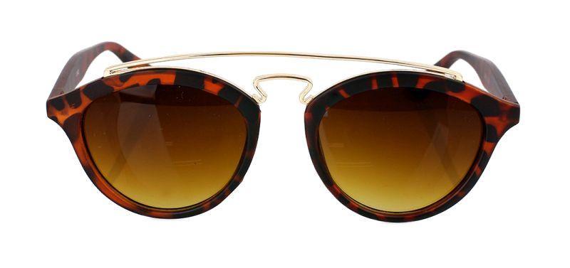 Extravagantné dámske slnečné okuliare - panter 93 eeba69aceee