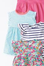 Tyrkysové šaty značky nxt 50 po 92, next,50 - 92