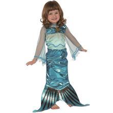 Karnevalový kostým morská panna (690780),