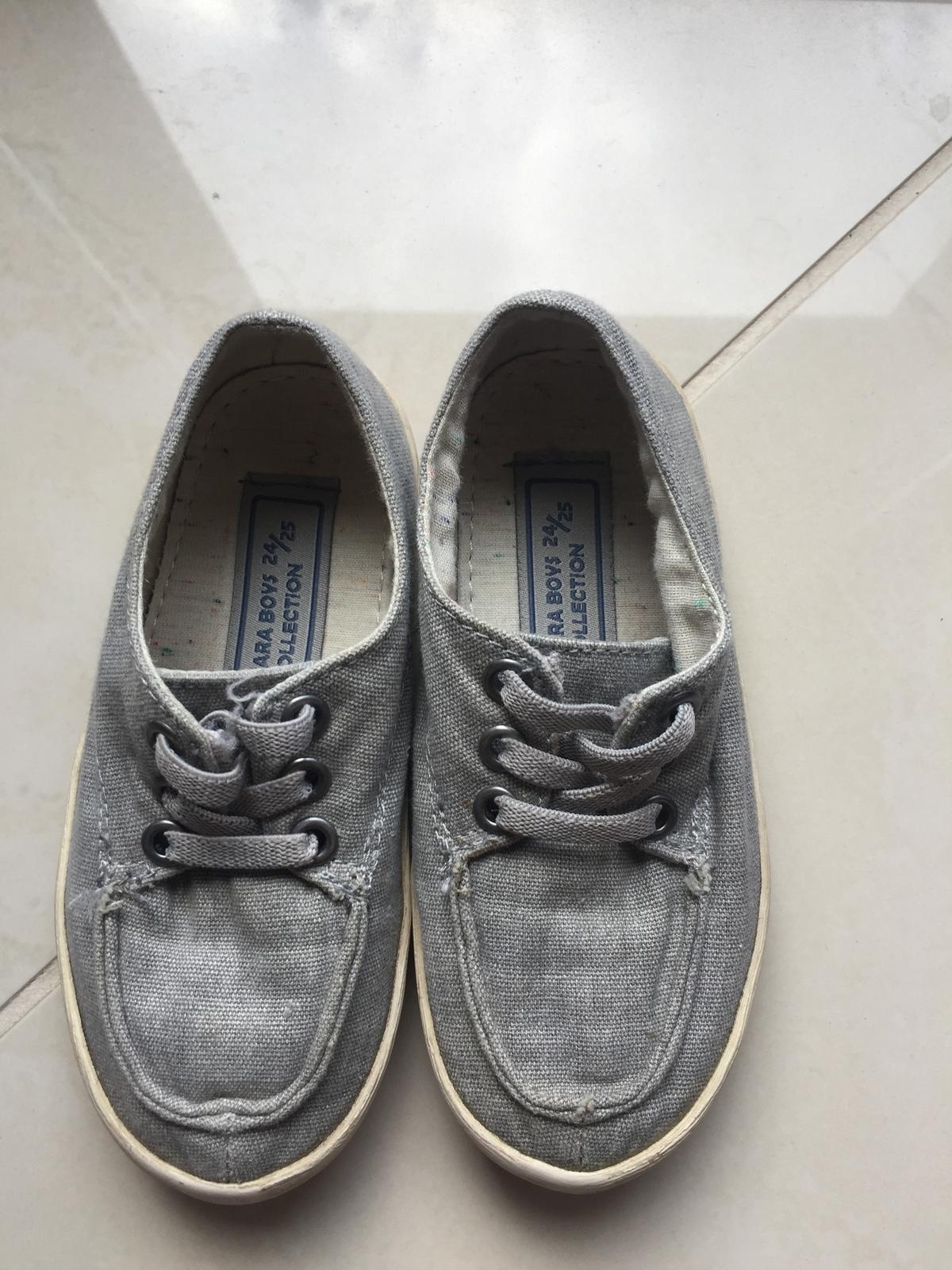 Detské topánky zara 98099760663