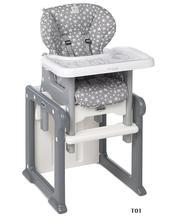 Detská jedálenská stolička jané activa evo,