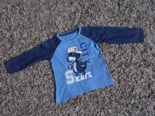 Chlapčenské tričko, pepco,80