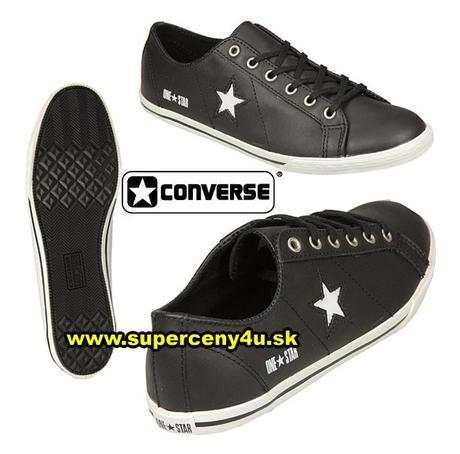 534f95b4b093 Dámske tenisky značky converse (č.3 uk)