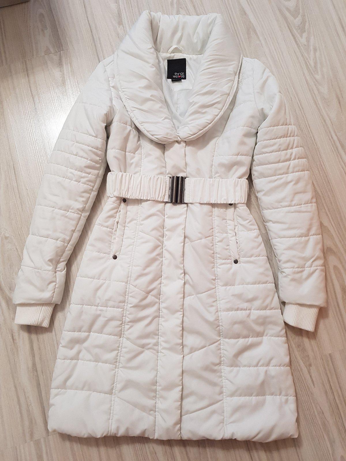 4c95d17de3 Damska luxusná zimná bunda zn.