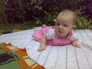 na zahrade