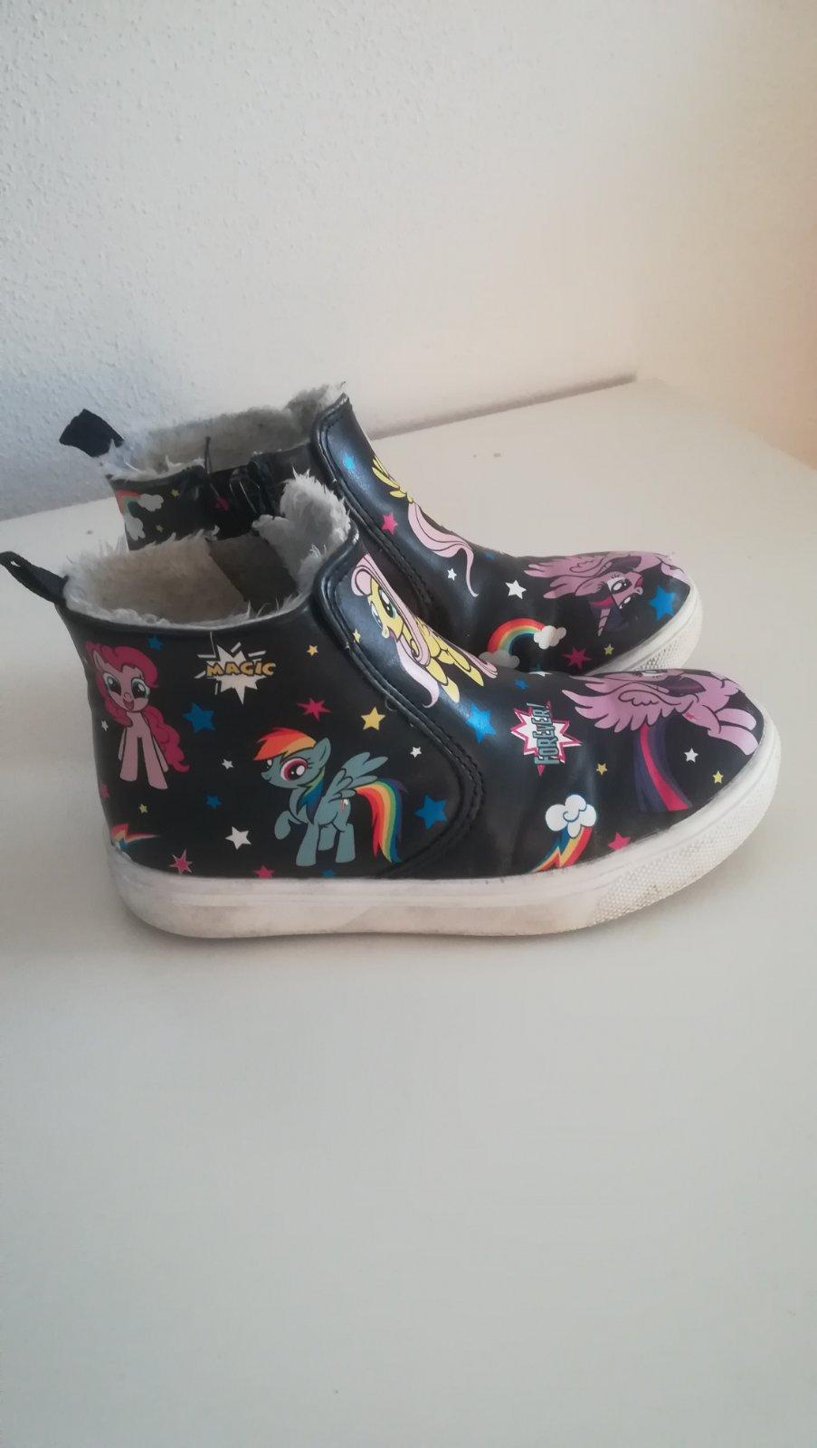 4519d5e5ccaa Zateplene topánky nad členok