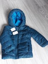 Zimná bunda, c&a,80