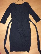 Šedé elegantné šaty mango suit, mango,m