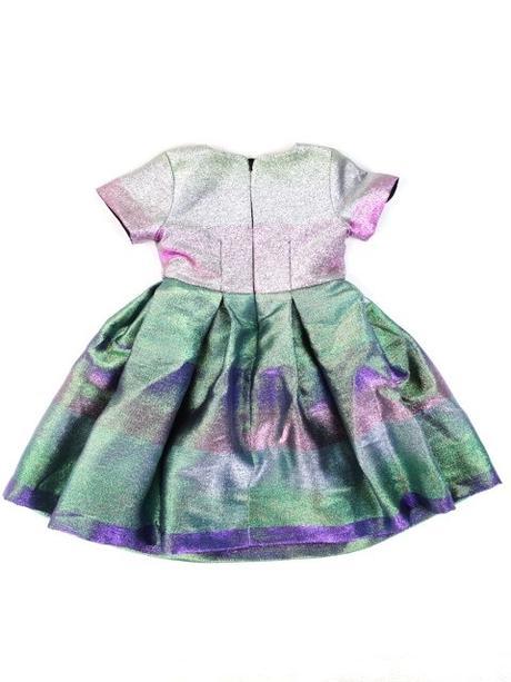 Dievčenské šaty next b69fc4a5275