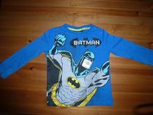 Tričko s dlhým rukávom, f&f,104