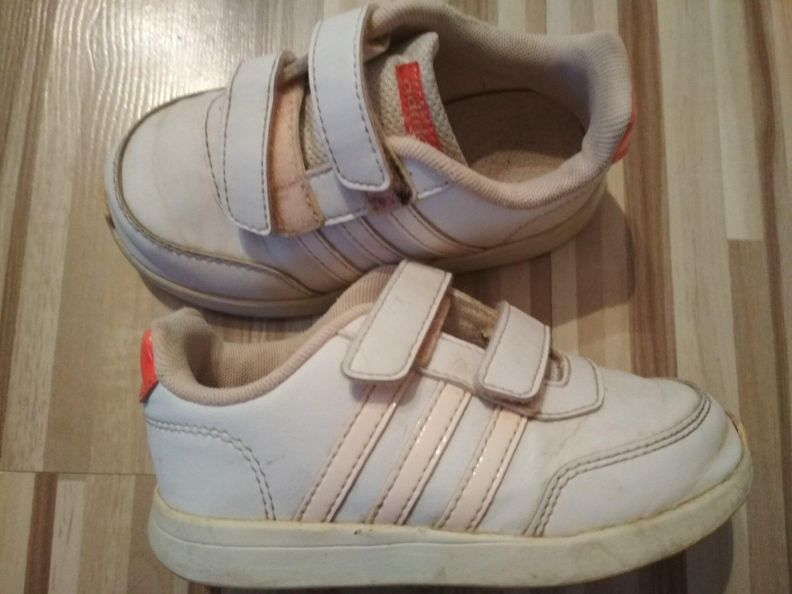 Pekne botasky adidas 2d362c64352