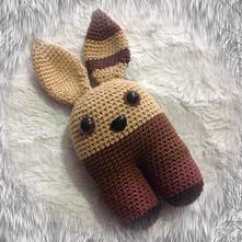 Hrkálka zajačik,