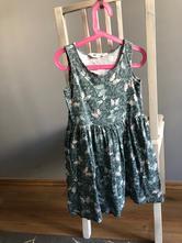 H&m šaty, h&m,128