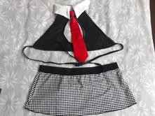 Kostymček,