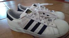 Tenisky, adidas,41