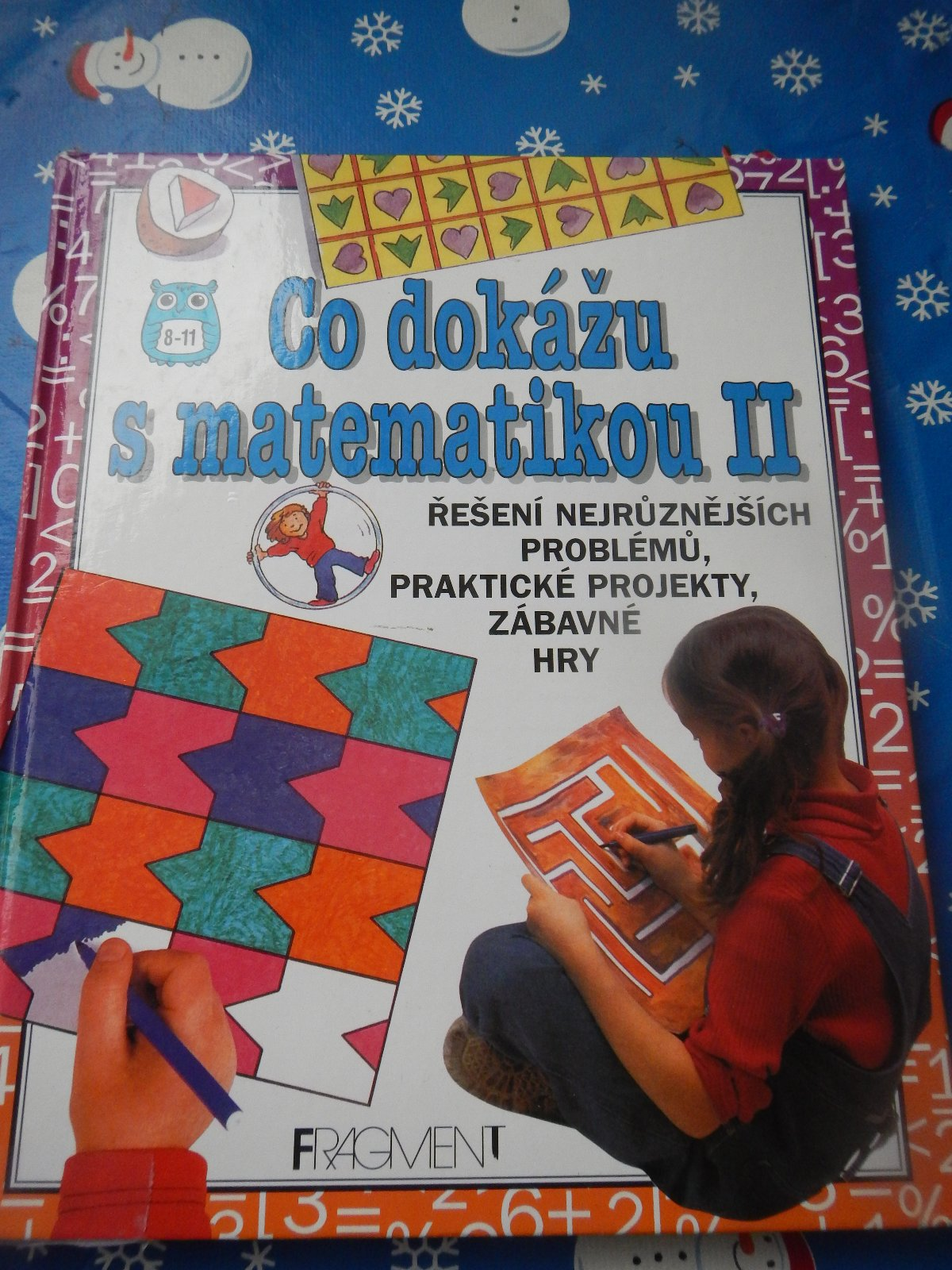 c593bf954a63 Co dokážu s matematikou ii