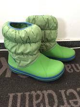 Detské čižmy a zimná obuv   Crocs - Detský bazár  46ca545f4a