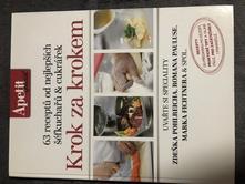 Kuchárske knihy - apetit,