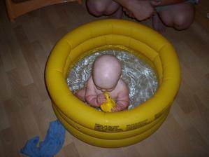 moj bazenik