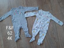 Pyžamká f&f, f&f,62