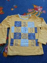 Značkové tričko, coccodrillo,116