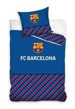 Skladom posteľné obliečky fc barcelona, 140,200