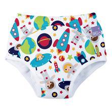 Bambino mio učiace plienkové nohavičky 2-3 roky, bambino mio,11 kg - 25 kg