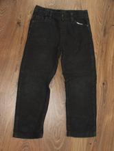 Menčestrové nohavice tenké 110 pepco, pepco,110