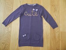 Šaty z kolekcie indigo, marks & spencer,104