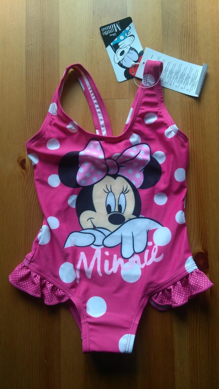 25258f507 IBAN: SK95 7500 0000 0040 1247 2206 (ČSOB). Minnie mouse nenosene plavky,  disney ...
